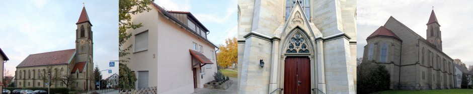 Evang. Kirchengemeinde Fürfeld