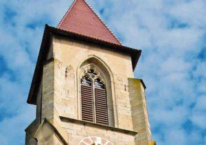 Kirche Fürfeld