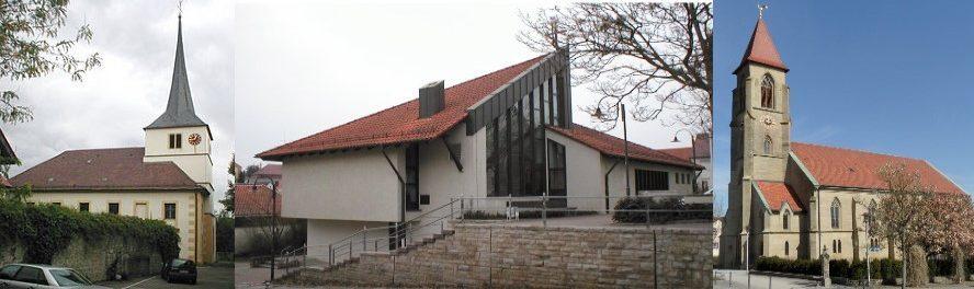 Evangelische Kirchengemeinde